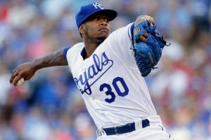 Yordano Ventura returns, but has he learned his lesson?