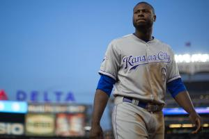 Royals place Lorenzo Cain (hamstring) on DL