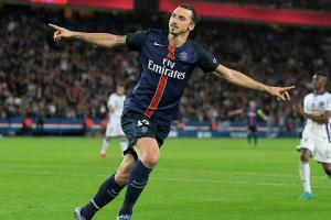 Zlatan Ibrahimovic will sign with Manchester United