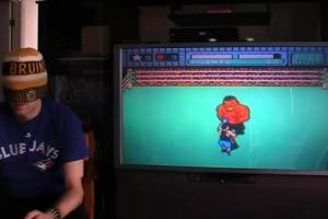 Watch a guy beat every Mike Tyson's Punch-Out opponent...