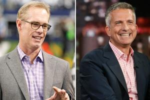 Joe Buck reacts to Bill Simmons' interview with Ben Aff...