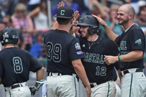 Coastal Carolina wins College World Series