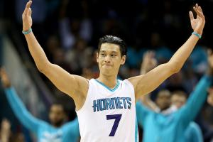 Jeremy Lin says he will sign with Brooklyn Nets C