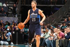Parsons, Turner sign with new teams, Conley staying put