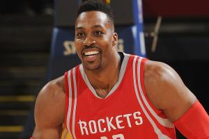 Dwight Howard agrees to three-year contract with Hawks