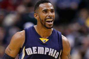 Report: Mike Conley signs richest deal in NBA history