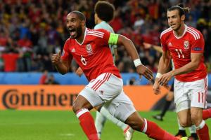 Wales, Portugal advance to Euro semifinals