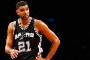 Tim Duncan leaning toward retirement