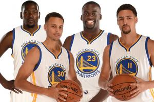 Kevin Durant joining Warriors shifts NBA landscape IMG