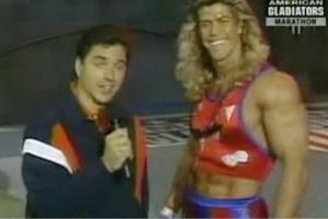 Where Are They Now: Malibu from American Gladiators