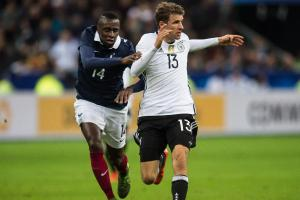 France vs. Germany Euro 2016 semifinal preview