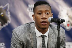 Stu Jackson looks at Big East rookies in NBA