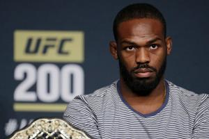 Is this the end for Jon Jones?
