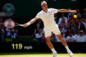Is this Roger Federer's best chance to win at Wimbledon...