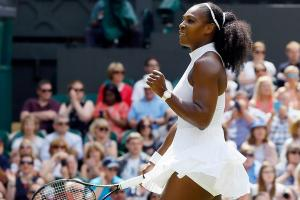 Can Serena Williams win her seventh Wimbledon title?