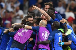 France headed to Euro final to face Portugal