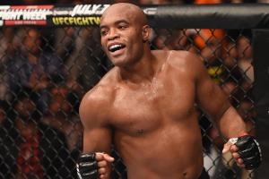 UFC 200: Anderson Silva to replace Jon Jones