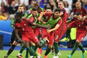 Portugal beats France 1-0 to win Euro 2016 title