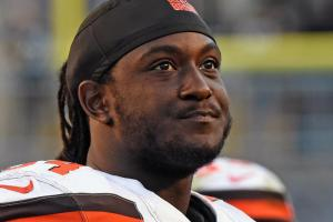 Cleveland police threaten to boycott Browns games