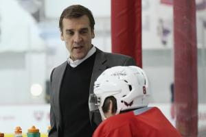 Report: Las Vegas NHL team to announce George McPhee as...