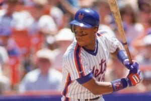 Was Darryl Strawberry close to having a Hall of Fame ca...