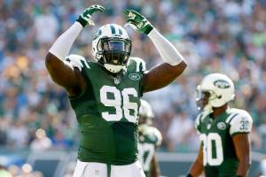 Fletcher Cox's contract affects Wilkerson's negotiation...