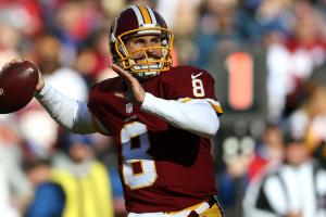 What to expect between Redskins and Kirk Cousins