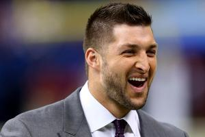 Tim Tebow not speaking at RNC