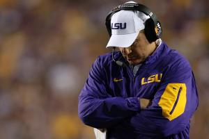 Les Miles releases statement on Baton Rouge shooting