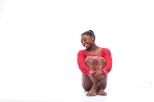 Meet Team USA: Simone Biles