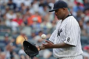 CC Sabathia on MLB future: 'They'll have to tear the je...