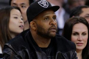 Warriors fan CC Sabathia thinks Kevin Durant will help...