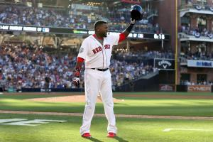 Why Yankee fans are cheering for David Ortiz