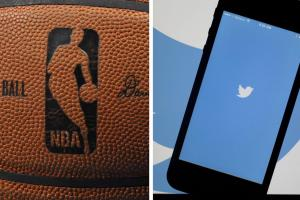 Twitter to broadcast live NBA shows next season