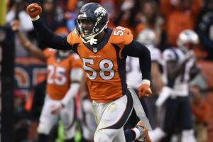 Von Miller's agent gives an inside look at his mega dea...
