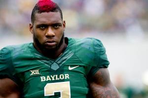 Shawn Oakman indicted in sexual assault case