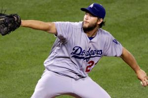 Dodgers look for a way to replace Clayton Kershaw