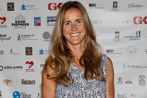 Brandi Chastain hopes to makes soccer safer through CTE...