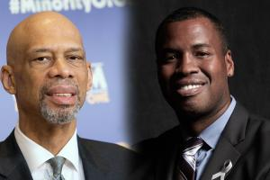Jason Collins, Kareem Abdul-Jabbar will speak at DNC