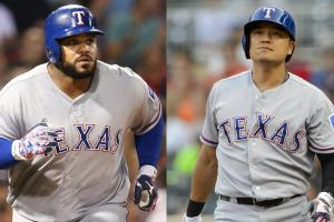 Rangers' Fielder may need neck surgery; Choo also put o...
