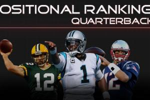 Ranking the NFL's best quarterbacks