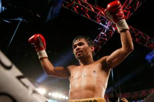 Manny Pacquiao to come out of retirement, fight Nov. 5