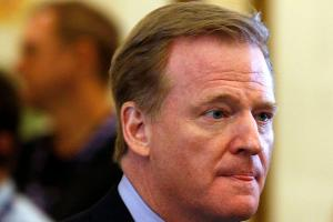 Don't expect a replacement for Roger Goodell soon