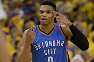 Lakers should tread lightly for Russell Westbrook