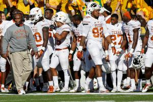 #DearAndy: When will Texas contend for a title?