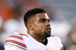 Ezekiel Elliott denies domestic violence accusations