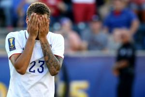 Is it damaging that USMNT isn't going to the Olympics?