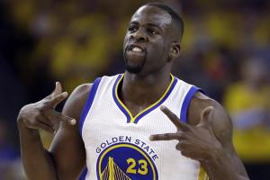 Plea deal secures Draymond Green's Team USA slot