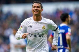 Cristiano Ronaldo wants extension with Real Madrid