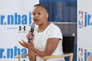 WNBA president talks about fining players